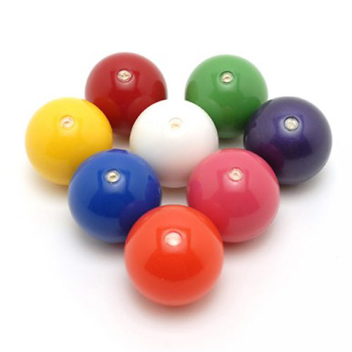 Balle Bubble