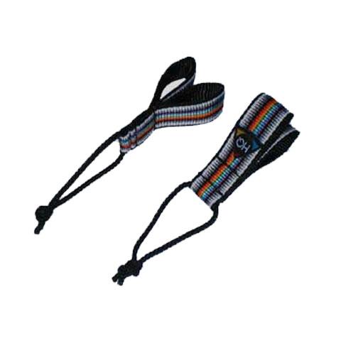 Finger straps