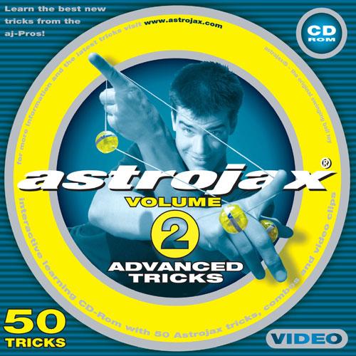 Astrojax CD vol 2