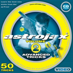 Astrojax CD vol 2