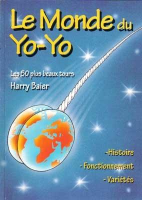 Livre Le monde du yo-yo