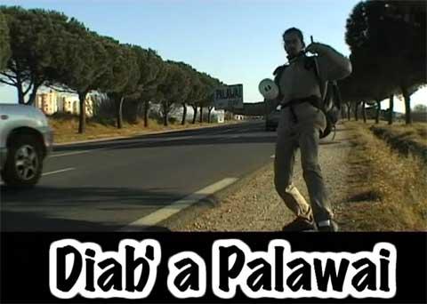 Vidéo Diabolo