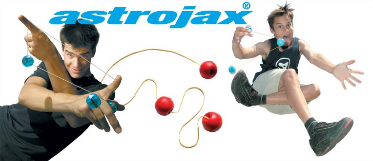Astrojax