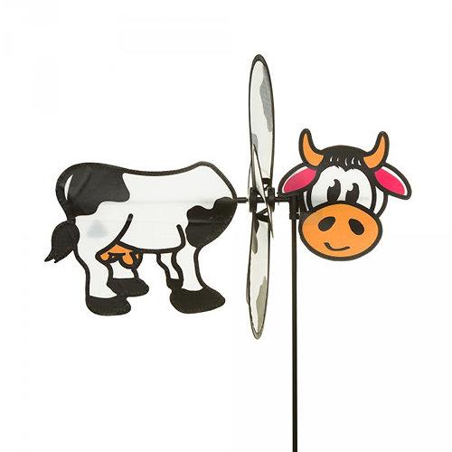 Vache 65cm x 32cm