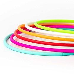 Hula Hoop pliable 16mm / ø85cm - 225g