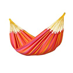 Hamac classique simple  LASIESTA Sonrisa outdoor