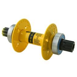 Axe jaune 48 trous