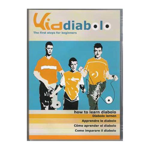 DVD Kid Diabolo