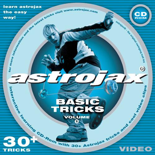 Astrojax CD vol 1