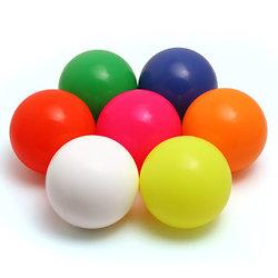 Balle contact