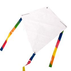 Cerf-Volant à peindre