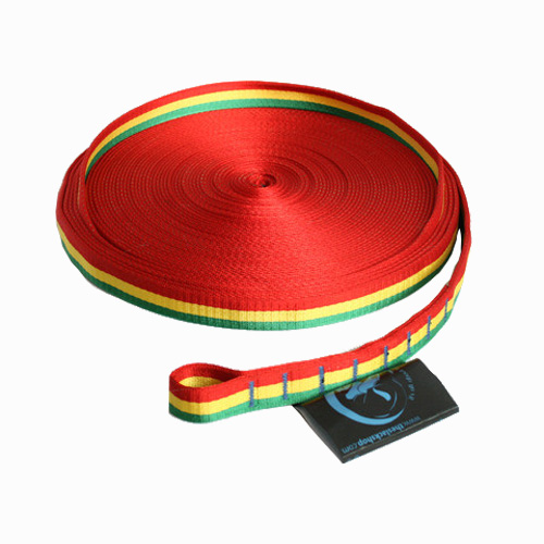 Sangle Super Tube 25m Reggae