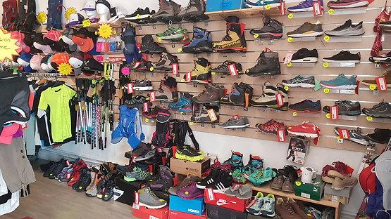 chaussures, baskets Femme