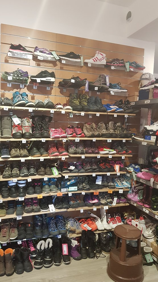 Chaussures, baskets enfant