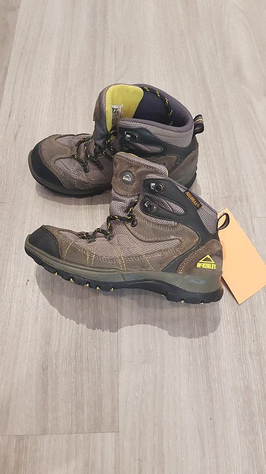 Chaussures de randonnée MC KINLEY pointure 32