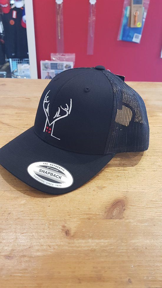 CASQUETTE ISARD MOUNTAIN LIFE
