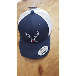 Casquette Mountain life Isard