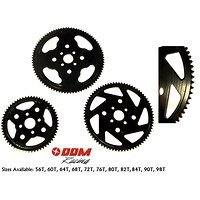 Couronne racing DDM 80 dents