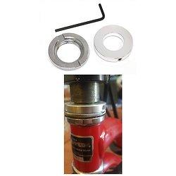 Kit de serrage fourche