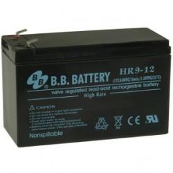 Batterie Plomb ESR750