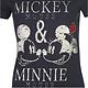 T-shirt MICKEY & MINNIE