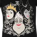 T-shirt LES VILAINS
