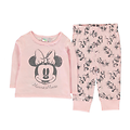Lot pyjama + robe de chambre MINNIE