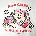 Pyjama MONSIEUR MADAME