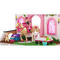 L' écurie de Barbie- horse stable - 80246