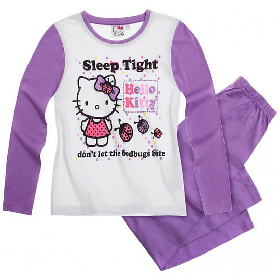 Pyjama HELLO KITTY