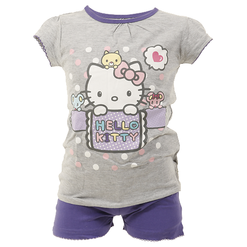 Pyjashort HELLO KITTY