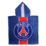 Cape de bain PARIS SAINT GERMAIN