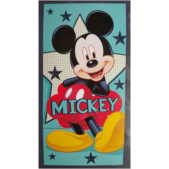 Drap de bain MICKEY