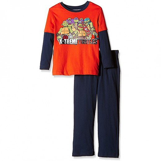 Pyjama TORTUES NINJA