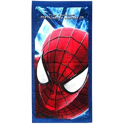 Drap de bain SPIDERMAN