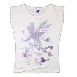 T-shirt LA FEE CLOCHETTE