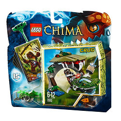Legends of Chima - 70112