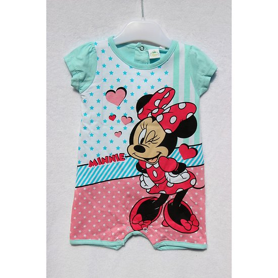Barboteuse MINNIE