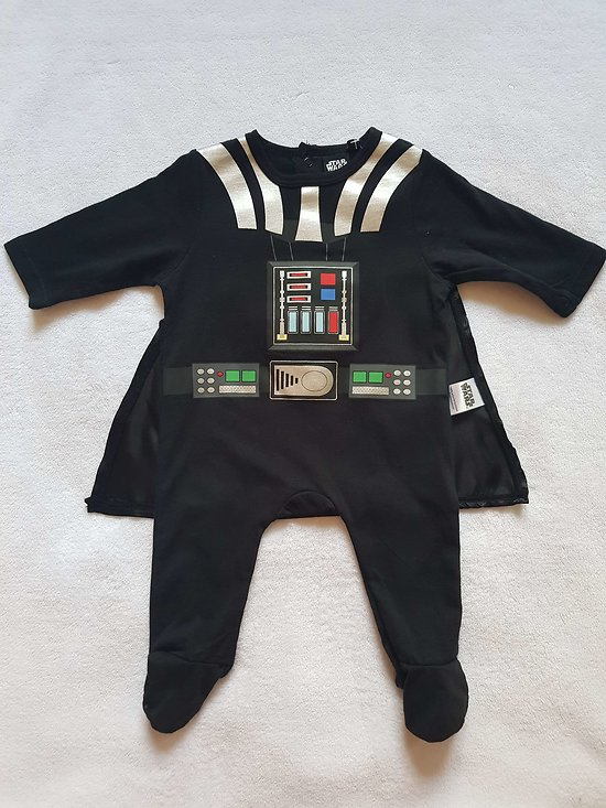 Pyjama déguisement STAR WARS