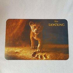 Set de table THE LION KING