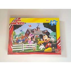 Puzzle MICKEY ET SES AMIS