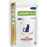 Urinary S/O Chat poulet