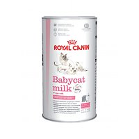 Pediatric babycat milk