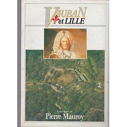 CONFERENCE DE PIERRE MAUROY
