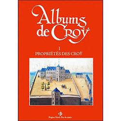 ALBUMS DE CROY