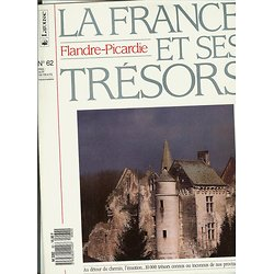 LA FRANCE ET SES TRESORS N°62
