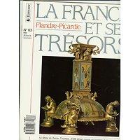 LA FRANCE ET SES TRESORS N°63