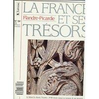 LA FRANCE ET SES TRESORS N°64