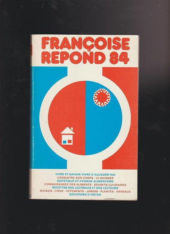 FRANCOISE REPOND