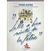 PIERRE MAUROY